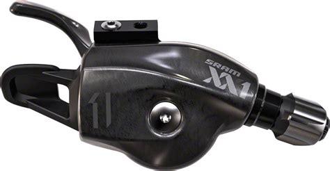 Sram Xx1 11-speed Trigger Shifter Black Logo With