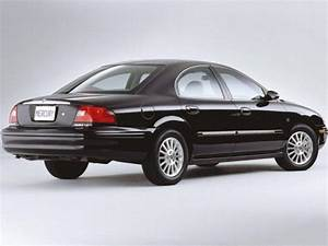 Mercury Sable Technical Specifications And Fuel Economy