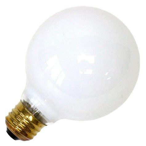 westinghouse 03121 25g25 w g25 decor globe light bulb
