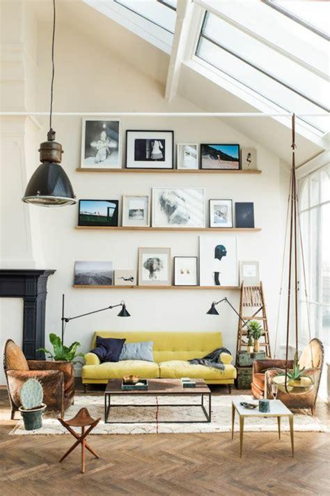 mit zimmerpflanzen das zuhause dekorieren  beispiele