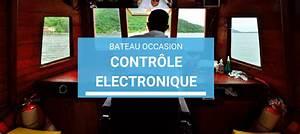 Contr U00f4le Electrique D U0026 39 Un Bateau D U0026 39 Occasion   Tous Nos