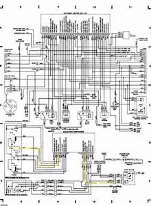 1996 Jeep Cherokee Turn Signal Wiring Diagram