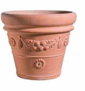 Blumentöpfe Groß Draußen : terracotta blument pfe terrakotta pflanzk bel ~ Eleganceandgraceweddings.com Haus und Dekorationen