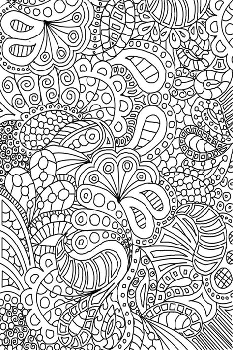 coloring pages  adults  kids