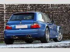 1998 BMW Z3 M Coupe specifications, photo, price