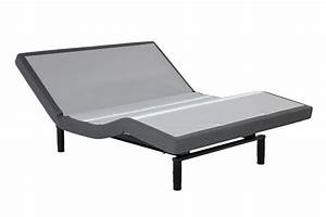 Beautyrest Adjustable Bed Frame Instructions