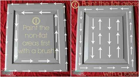 do s and don ts for painting your bathroom cabinets