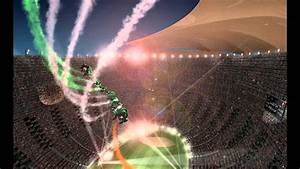 The Quidditch World Cup The Irish 10 Min Loop Youtube