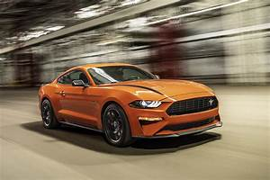 FORD MUSTANG GT - New York International Auto Show
