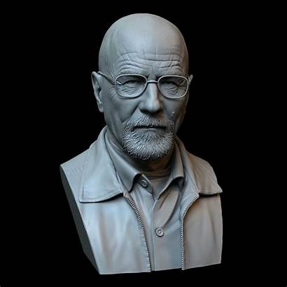 Walter Heisenberg Breaking Bad Aka Mr Bryan