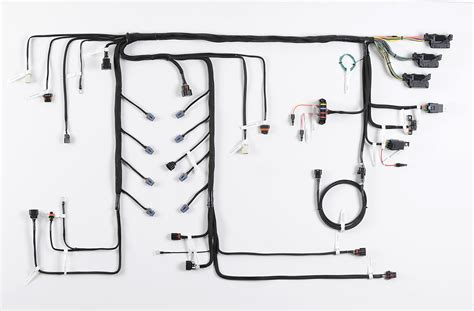 Wiring Harnes For S10 L Engine by Hvl625846 2014 Ecotec3 6 2l V8 L86 C Truck Wiring