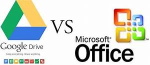 google docs vs microsoft office install the best suite With google docs vs office android