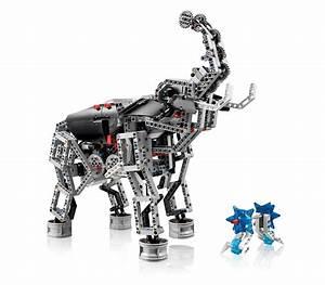 Lego Mindstorms EV3 Education : kit complémentaire