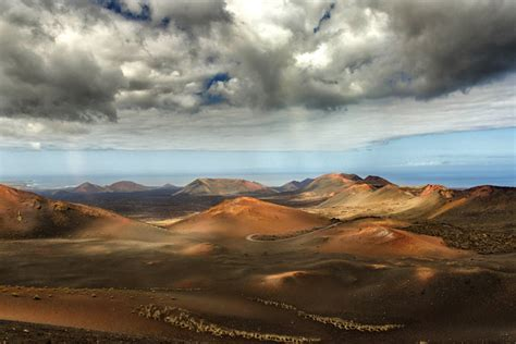 lanzarote weather dramatic russell brian creative commons flickr canary islands averages spain weather2travel