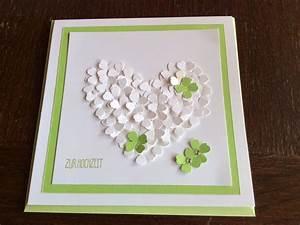 Hochzeitseinladungen Selbst Gestalten : hochzeitseinladungskarten basteln hochzeitseinladungen basteln ideen einladungskarten ~ Eleganceandgraceweddings.com Haus und Dekorationen