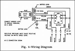 Microfone Electro Voice 644 Vintage Colecionador