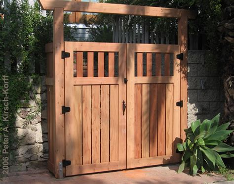 gates made of wood 15 diy how to make your backyard awesome ideas 5 garden gate driveways and fences