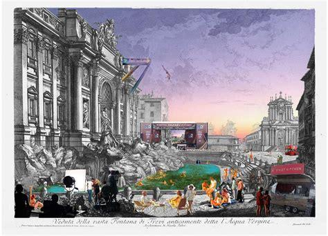 THE URBAN-TOURISM-INDUSTRIAL COMPLEX :: Future Architecture