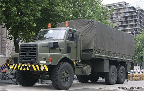 used heavy duty volvo trucks for sale volvo n10 heavy utility truck military today com