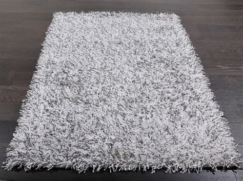 grey and white shag rug best decor things