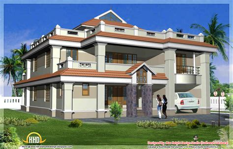 beautiful kerala style house elevations home appliance