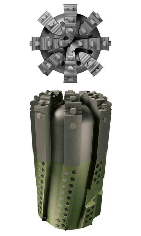 Kinetic Diamond-Impregnated Drill Bits | Schlumberger