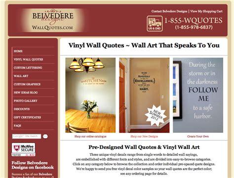 belvedere designs custom wall quotesart httpwww