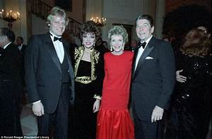 Nancy Reagan has died at 94 | Daily Mail Online