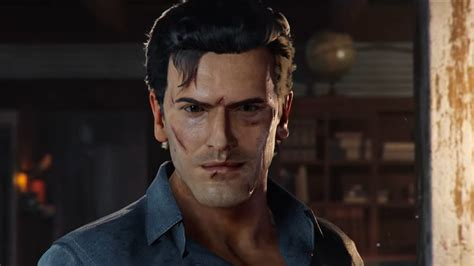 Evil Dead The Game Release Date Trailer And Gameplay