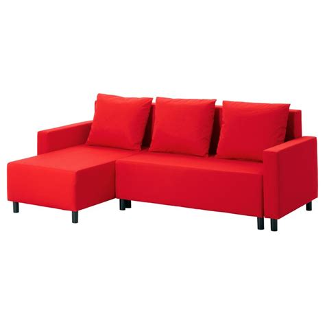 sofa with chaise lounge lugnvik sofa bed with chaise lounge home furniture design