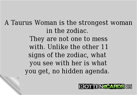 taurus strengh horoscopes taurus and strength on