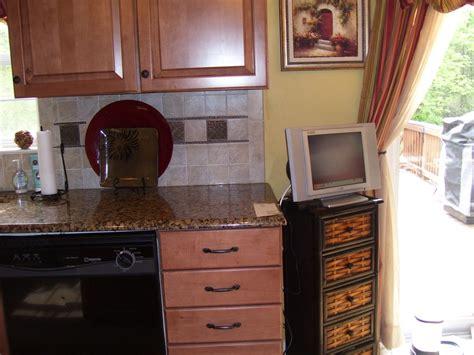 paint color advice  kitchen  mocha maple cabinets