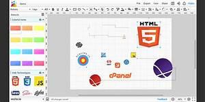 Online Svg Diagram Editor