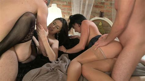 Young And Old Swinging Couples Having Sex Hd On Gotporn