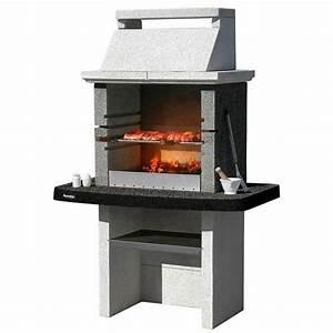 Barbecue En Dur : barbecue en dur bricomarche ~ Melissatoandfro.com Idées de Décoration