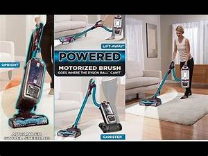 Shark Rotator Nv752 Powered Lift Away Truepet Vacuum