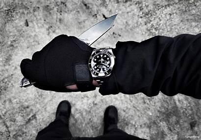 Rolex Submariner Tactical Date Vinjatek Actually Wanted