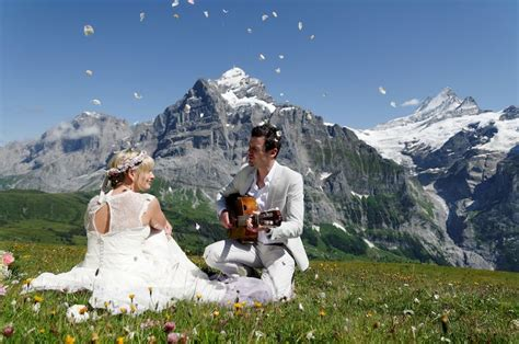 17 Best Images About Swiss Wedding Style On Pinterest