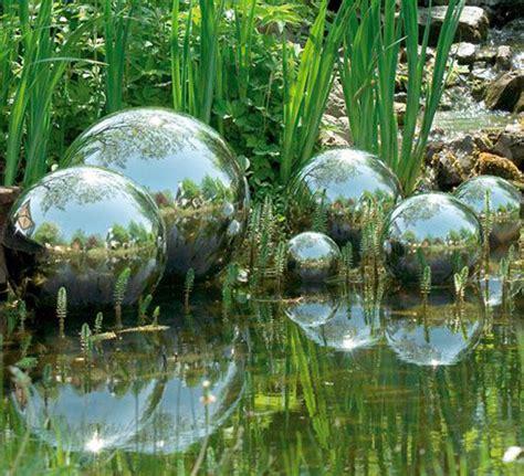 balls for garden 15 fairly and glowing garden gazing balls decor advisor