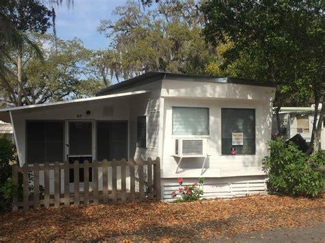 Mobile Home For Sale  Largo, Fl West Bay Oaks #57