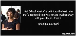 High School Musical Funny Quotes. QuotesGram