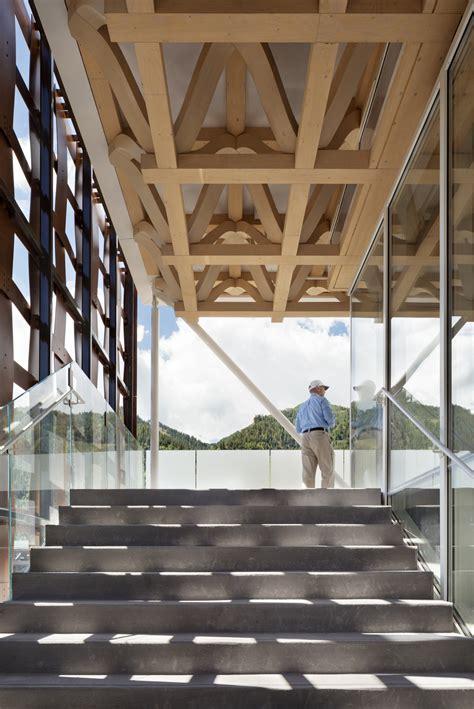 gallery of aspen museum shigeru ban architects 8