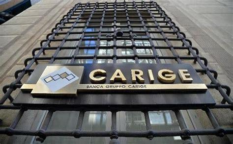 carige sede carige apertura in rialzo in borsa fitch porta rating a ccc