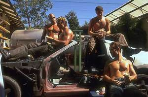 Deleted scene from The Fast and The Furious (2001) ↑ WHY ...