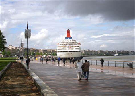 cruises bordeaux france bordeaux cruise ship arrivals