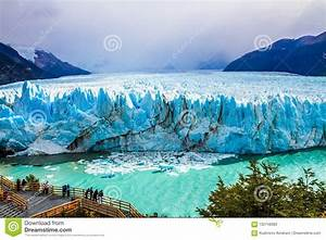 The World`s Third Largest Fresh Water Reserve Stock Image ...