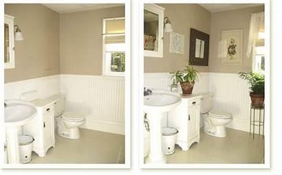 Staging Before Bathroom Estate Staged Tips Homes