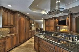 Kitchen, Remodeling, Orange, County, Orlando