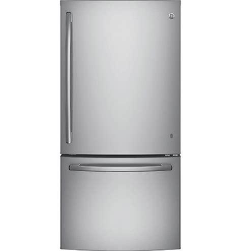 GE Refrigerators Bottom Freezer