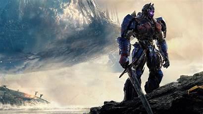 Optimus Prime Transformers 4k Knight Wallpapers Last